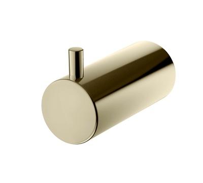 Tapwell Håndkleholder TA242 white gold