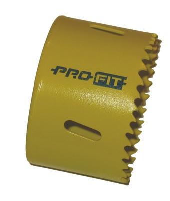 79mm Hullsag Bimetall Pro-Fit variabel tanning