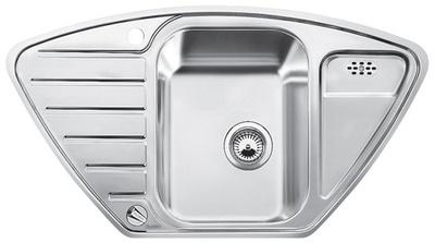 Blanco Lantos 9E-IF Kjøkkenvask