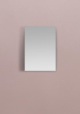 Hafa Go speilskap 450 svart