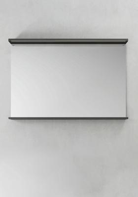 Hafa Speil Store Ledprofil Antracit 1000