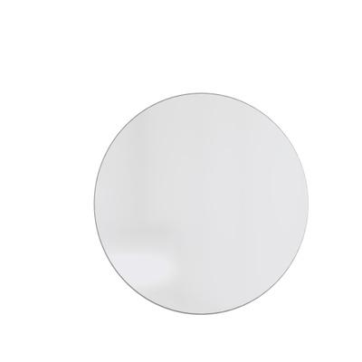 SPEIL MED BAKENFORLIGGENDE LED-LYS, Ø100