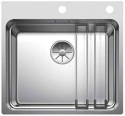 Blanco Etagon 500-IF/A Kjøkkenvask
