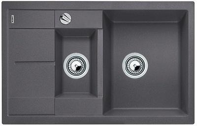 6S Compact Kjøkkenvask