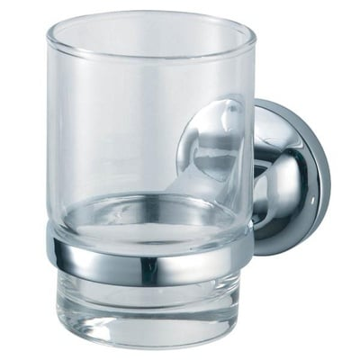 Glassholder, enkel