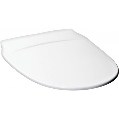 Gustavsberg Toalettsete, Propen, hvit