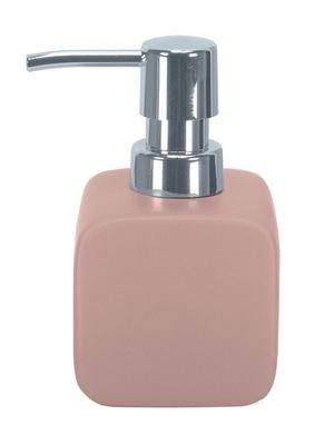 Kleine Wolke Cubic Såpedispenser Pastell Rosé
