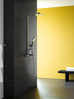 Hansgrohe Raindance Select Showerpipe 360