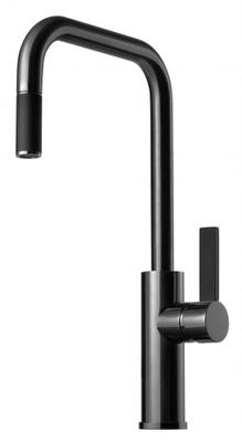 Tapwell ARM985 Black Chrome/Sort Kjøkkenbatteri
