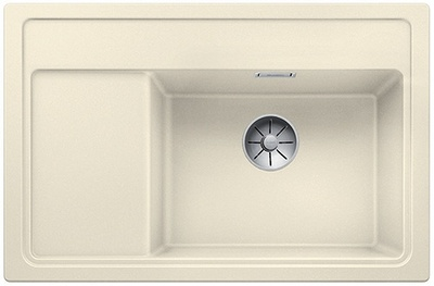 Blanco Zenar XL 6S Compact Kjøkkenvask