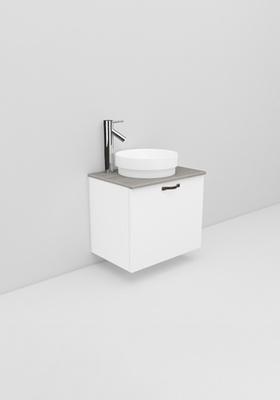 Noro Flexline Modell 20.1 600 Hvit Mat