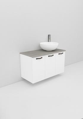 Noro Flexline Modell 33.1 900 H Hvit Mat