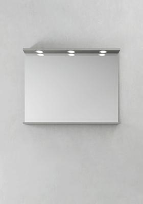 Hafa Speil Store Ledspots Grå 900