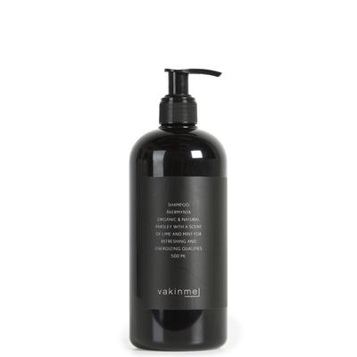 Vakinme Åkermynta Shampoo 500 ml