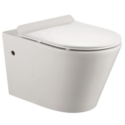 Bathco Sintra vegghengt toalett kantfri