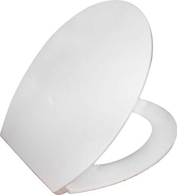 Esbada Esbada toalettseter Toalettsete Classic Slim, Hvit Esbada