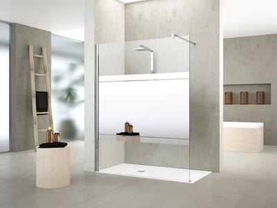 Novellini Kuadra H 77-80 Speil