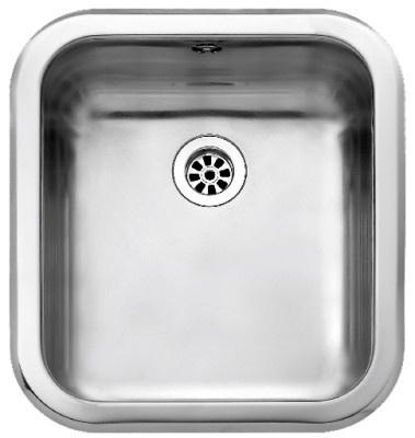 Intra Barents BA340-R05 Kjøkkenvask