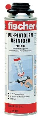 RENGJØRINGSMIDDEL PUR 500