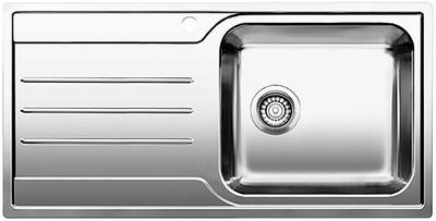 Blanco Median XL 6S-IF H Kjøkkenvask
