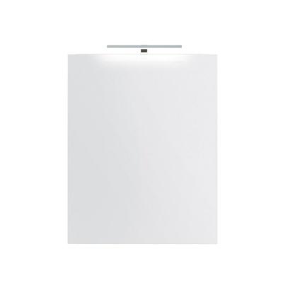Korsbakken Speil 60 med LED-lampe IP44