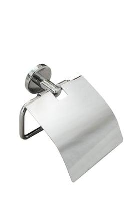 Azur Toalettpapirholder med lokk