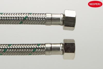 3/8Rx3/8Rx300mm, NEOFLEX® SPX DN08 SOFTPEX slange, rustf ri flet