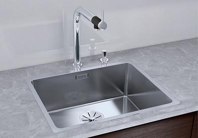 Blanco Andano 500-IF Kjøkkenvask