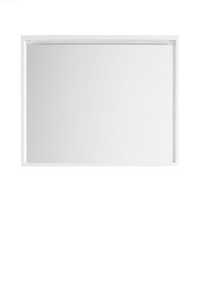 Hafa Original speil 900 hvit finér