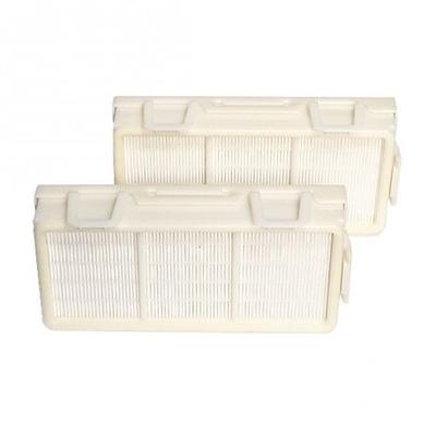 D:205 B:205 H:75 Dyson Airblade HEPA filter for AB12 V  HEPA filter gir ren luft og best hygiene
