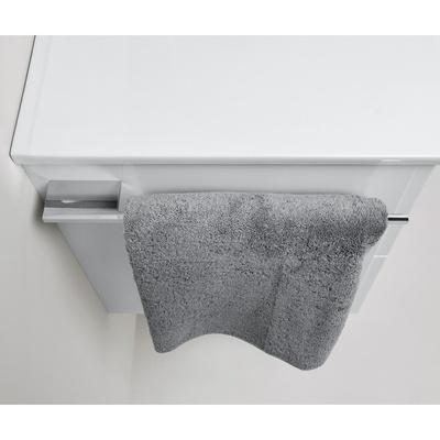 Håndkleholder 40 cm, krom