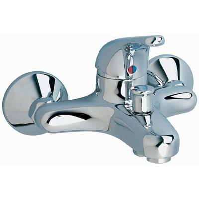 Unimix Badekar-/dusjkran