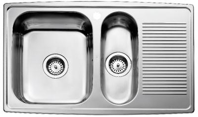 Horizon Kjøkkenvask HZD815SH-02