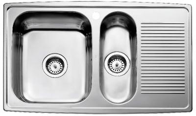 Intra Horizon Kjøkkenvask HZD815SH-02