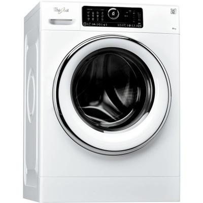 Vaskemaskin 8 kg, 1400 omdr., børsteløs motor