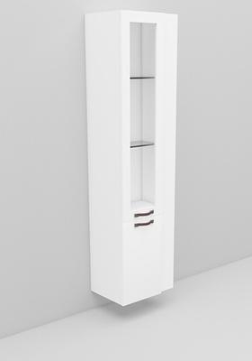 Noro Flexline Modell 224.1 420 Hvit Mat