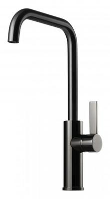 Tapwell ARM980 Black Chrome Kjøkkenbatteri
