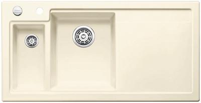Blanco Axon II 6S V Kjøkkenvask