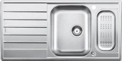 Blanco Livit 6S Centric Kjøkkenvask
