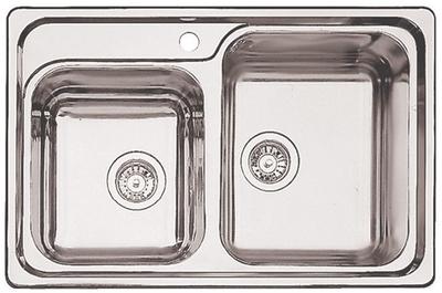 Blanco Classic 8 Kjøkkenvask