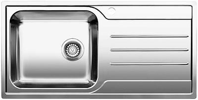 Blanco Median XL 6S-IF V Kjøkkenvask