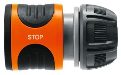 """Slangekobling 1/2"""" m/ stopp blister"""