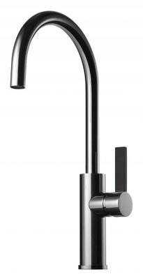 Tapwell ARM180 Krom/Sort Kjøkkenbatteri