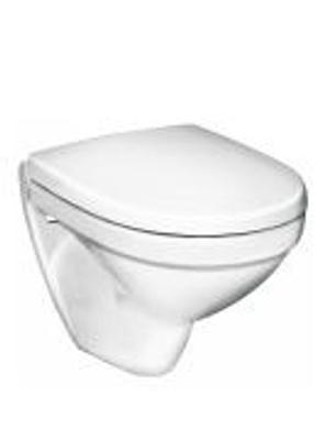 Toalettskål for veggmontering, 5530