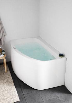 Hafa Aqua 160r premium  Badekar 16 dyser