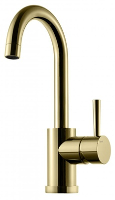 Tapwell EVO078 Honey Gold Servantbatteri