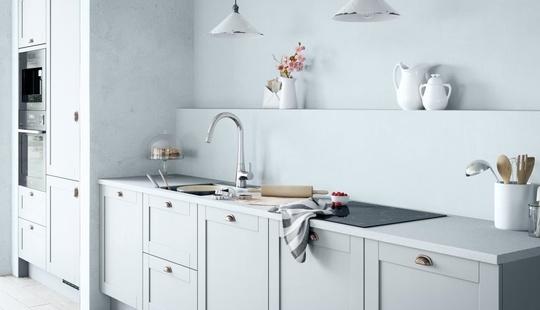 9 grep som gjør kjøkkenet nytt