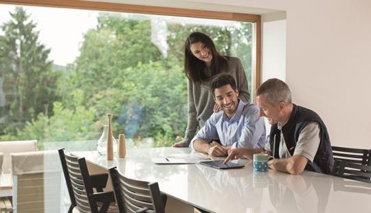 Hvorfor er vannbåren varme fremtiden for boligoppvarming?