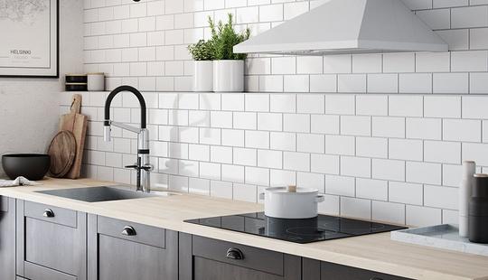 Oras Optima vil endre hvordan du jobber på kjøkkenet