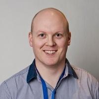 Marius Vogt